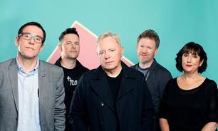 New Order lanzará un álbum en vivo