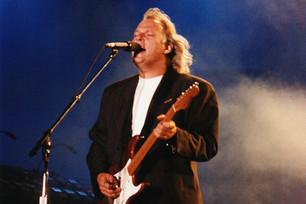 LIVE AT KNEBWORTH 1990: Pink Floyd