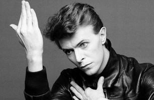 Llega el primer adelanto de la próxima película de David Bowie