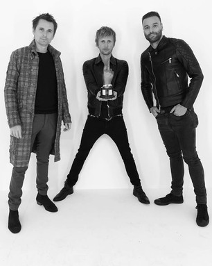 """Muse estrena """"Thought Contagion"""""""