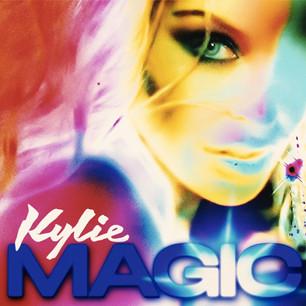 Kylie Minogue estrena el segundo sencillo de su próximo álbum