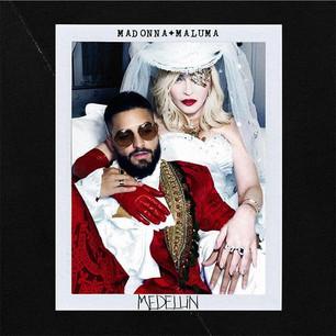 Mucha expectativa por lo nuevo de Madonna
