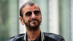 Ringo Starr presenta su nuevo EP