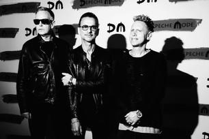 Nuevo single de Depeche Mode