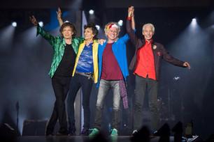 """""""Confessin' the Blues"""", una recopilación de The Rolling Stones"""