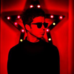 Noel Gallagher estará en el Warm Up Estrella Levante de Murcia.