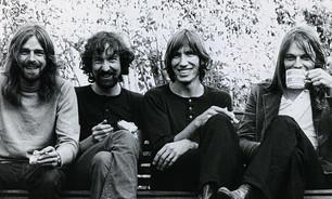 Reediciones en vinilo de Pink Floyd