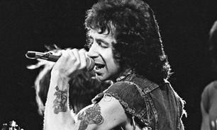 Un día como hoy: Falleció Bon Scott. Primer vocalista de AC/DC