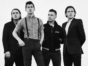 Arctic Monkeys Retro: reeditarán su primer disco en vinilo