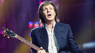 Paul McCartney encabeza los 50 años del Festival Glastonbury