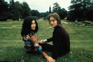 La relación de John Lennon y Yoko Ono llega a la pantalla grande