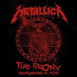 Metallica publica en YouTube otro gran show para el recuerdo de su gira 'The Big Four'