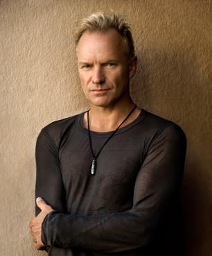 Mirá a Sting en vivo en Late Late Show
