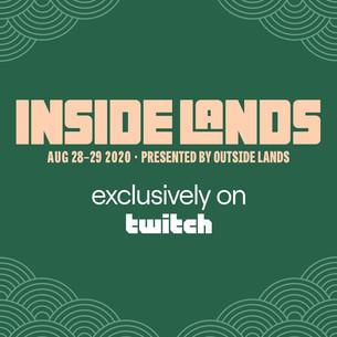 ¡Para agendar! Este próximo viernes y sábado llega una edición virtual del festival Outside Lands 20