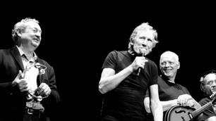 Pink Floyd se une por una noble causa