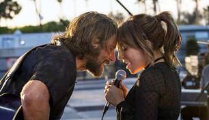 Lady Gaga anticipa 'Shallow' junto a Bradley Cooper