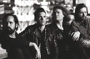 """The Killers estrenó el vídeo de """"Run For Cover"""""""