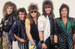 Se viene la reunión de la banda original de Bon Jovi