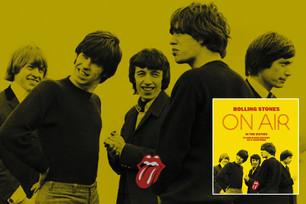 Los Rolling Stones lanzarán un nuevo disco