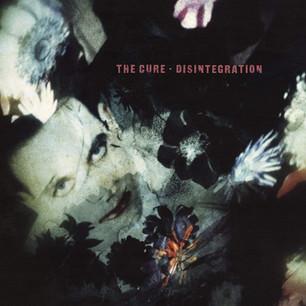 The Cure celebra el aniversario de 'Disintegration'