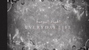 Coldplay estrenó el video de 'Everyday Life'