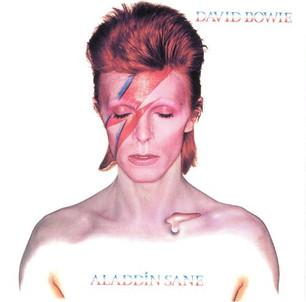 ¡David Bowie en WhatsApp!