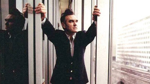 """Spent the Day in Bed"" lo nuevo de Morrissey"