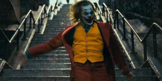 Joker Donde Estan Las Escaleras Donde Filmaron La Pelicula