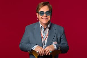 Elton John brindará un show benéfico