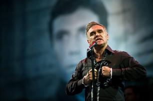 Morrissey colabora con Billie Joe Armstrong