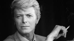 Ya salió el trailer de la película biográfica de David Bowie