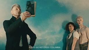 David Bowie nominado a los BRIT Awards