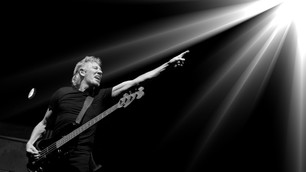 Roger Waters le pone fecha a su primer disco en 25 años