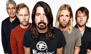 Escuchá lo nuevo de Foo Fighters