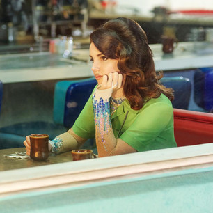 Lana Del Rey formará parte del soundtrack de una película de terror
