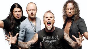 Metallica ganó el Premio Polar