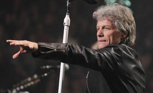 Bon Jovi pospone su álbum y gira promocional