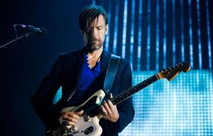 Ed O'Brien de Radiohead presenta un adelanto de su disco solista