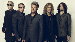 El 21 de enero de 1984 salía a la luz el álbum debut de Bon Jovi, llamado de la misma manera
