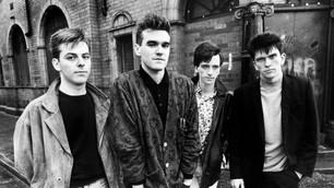 The Smiths regresan con un nuevo single en vinilo