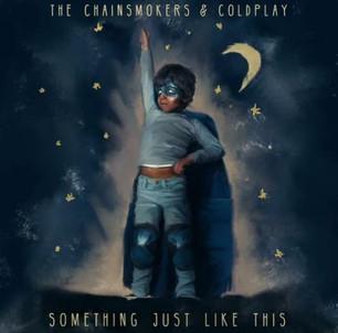 Coldplay y un adelanto de su nueva canción con The Chainsmokers