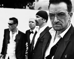 U2 de Estreno: Mirá su nuevo video