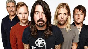 Artistas se unen a Foo Fighters en un cover solidario