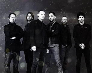 "Linkin Park estrena ""Heavy"""