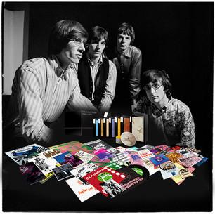 """Se edita """"Early Years"""" de Pink Floyd en seis volúmenes individuales"""