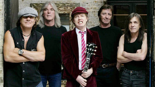 "AC/DC adelanta el single ""Shot In The Dark"""