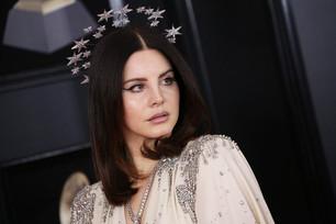 Lana del Rey estrena nuevo tema