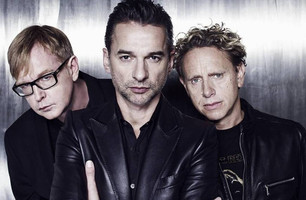 Depeche Mode vendrá a la Argentina