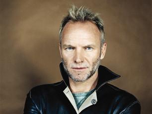 Sting adelantó show en Argentina