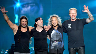 Conocé la nueva fecha del show de Metallica